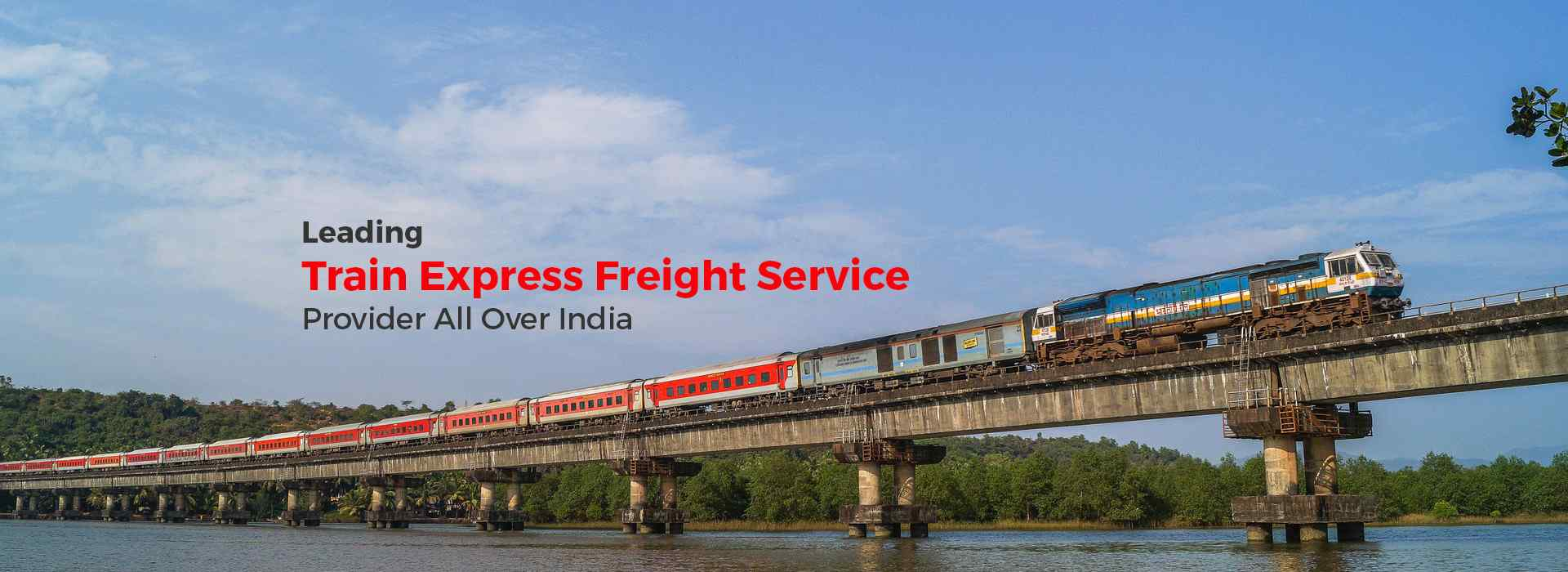 Transport & Logistics Company in Mumbai  Cargo Transporters